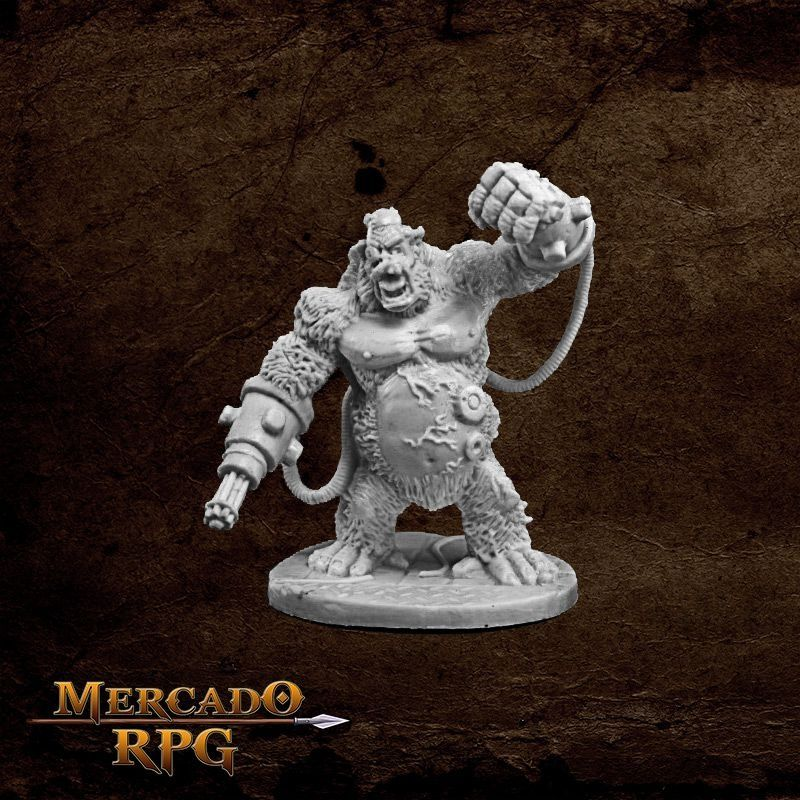 Ape-X  - Mercado RPG