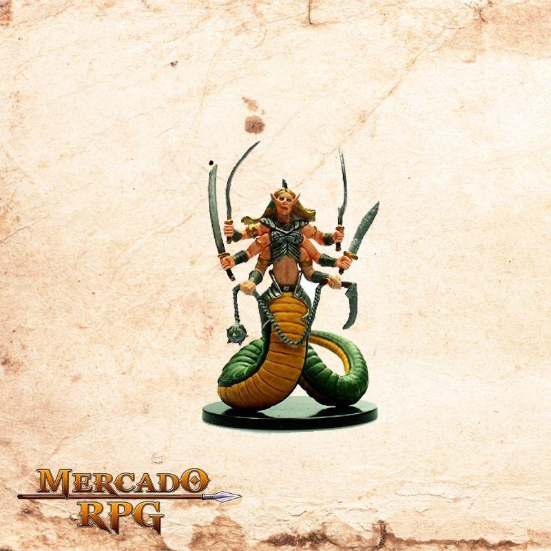 Aponavicius (Marilith)  - Mercado RPG