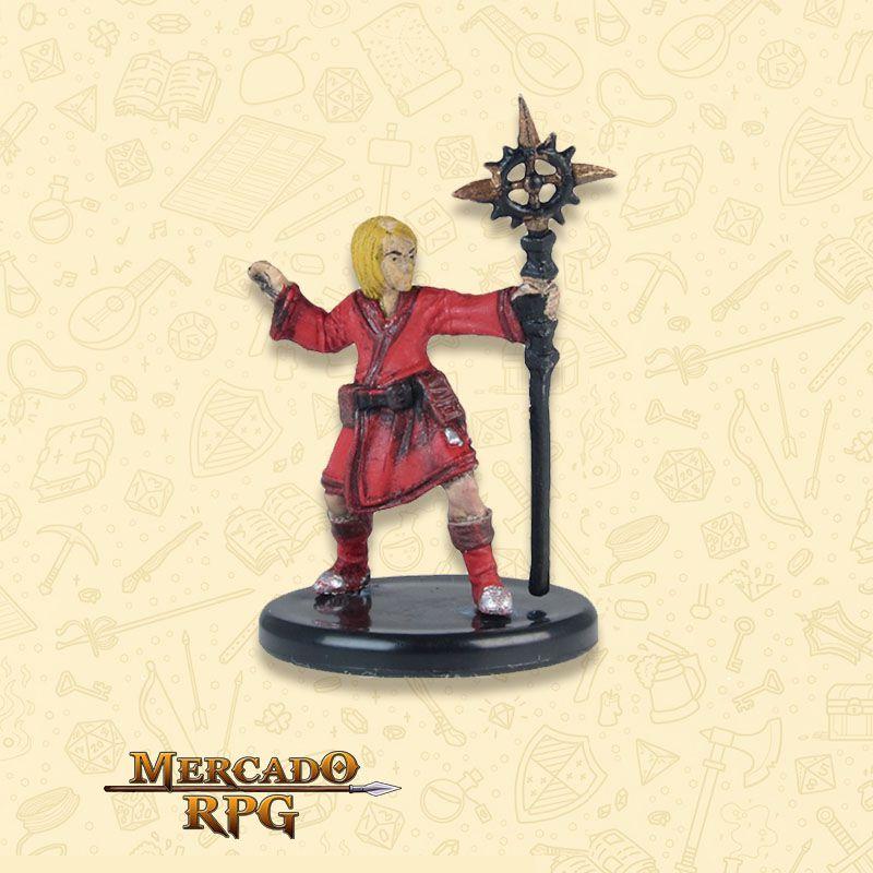 Apprentice Wizard - Miniatura RPG