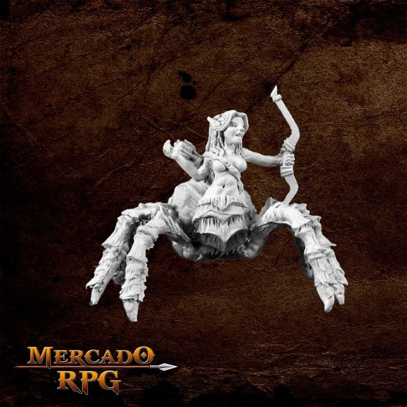 Arachnid Archer  - Mercado RPG