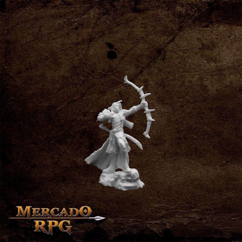 Arathanel, Elf Ranger  - Mercado RPG
