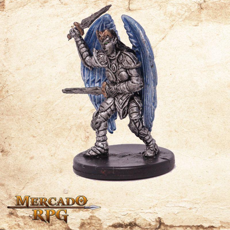Arcadian Avenger  - Mercado RPG
