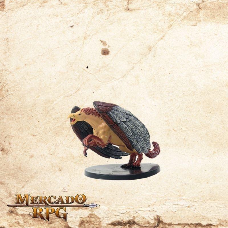 Arcadian Hippogriff - Com Carta  - Mercado RPG