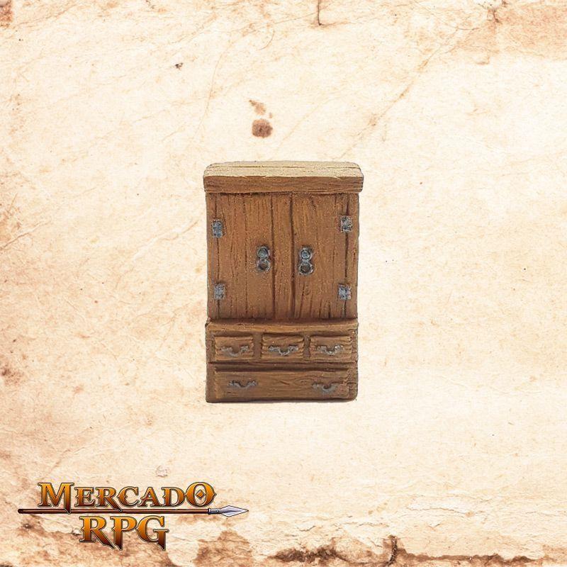 Armário  - Mercado RPG