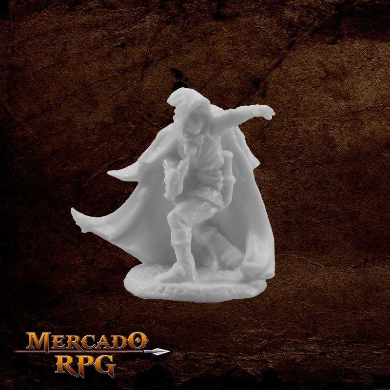 Arran Rabin  - Mercado RPG
