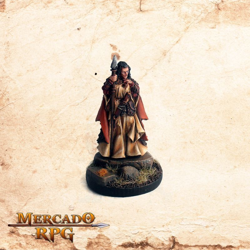 Astrid of the Stones  - Mercado RPG