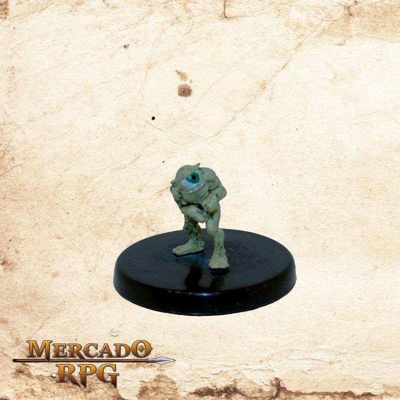 Azorius Homunculus - Miniatura RPG