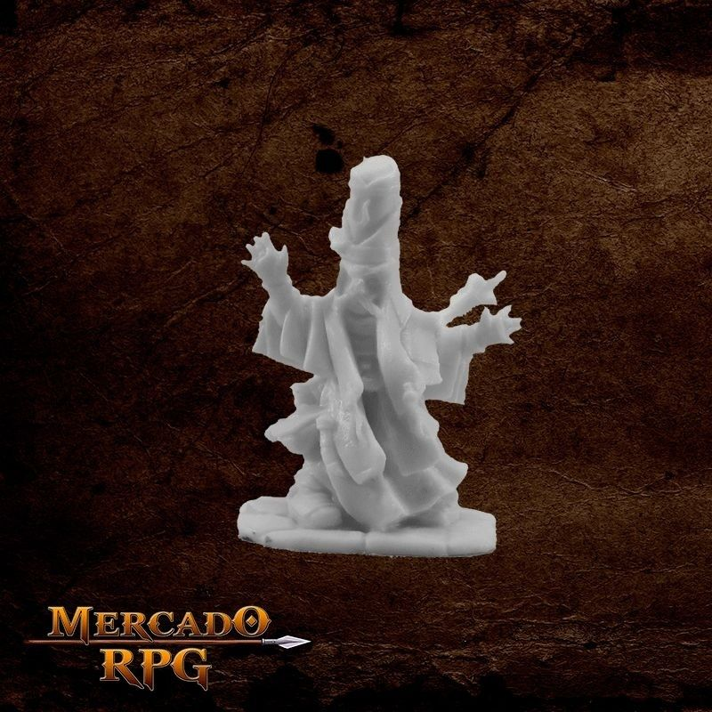 Balazar, Iconic Summoner - Miniatura RPG