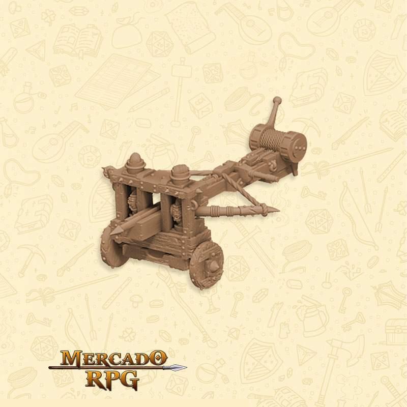 Ballista - Miniatura RPG