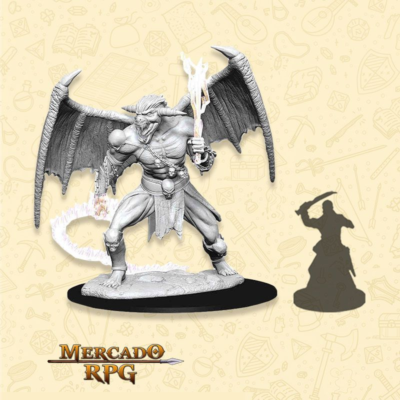 Balor - Miniatura RPG  - Mercado RPG