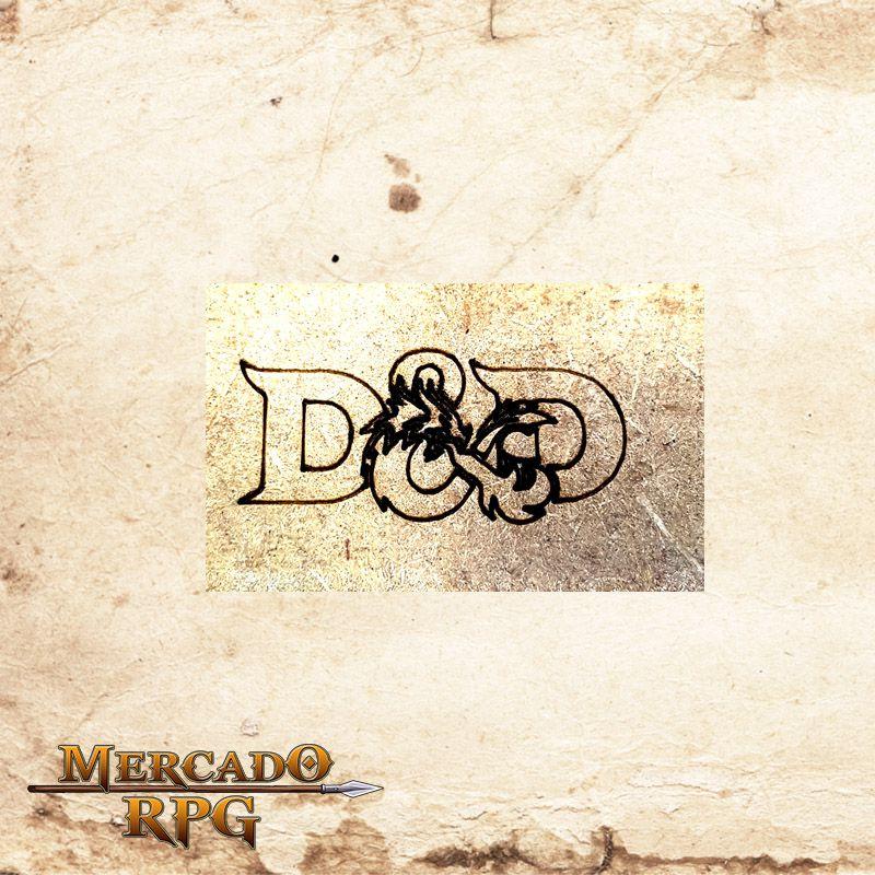Bandeja de Dados Grande (D&D)   - Mercado RPG