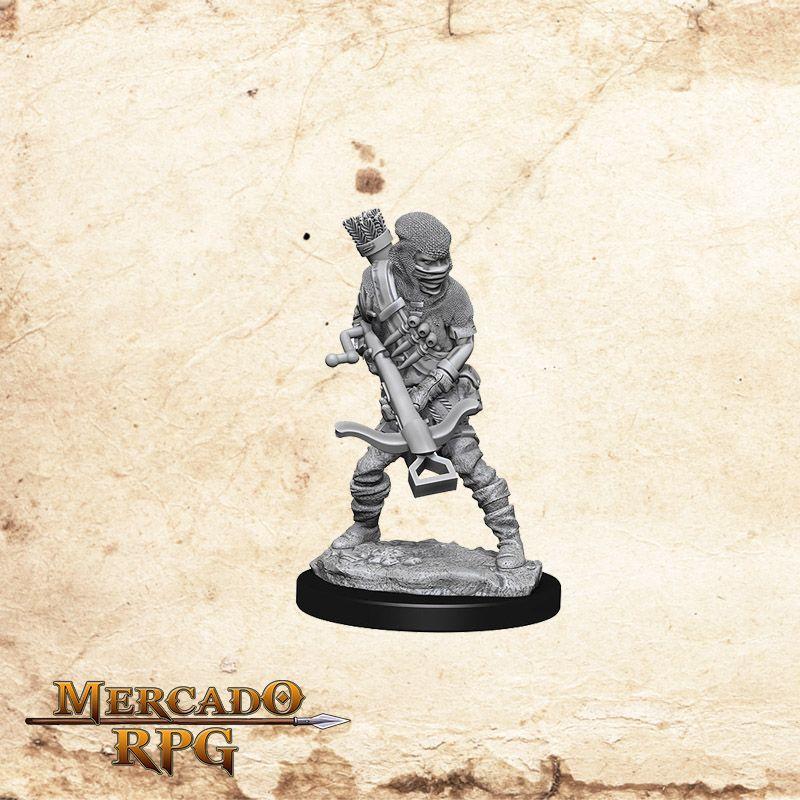 Bandit A  - Mercado RPG