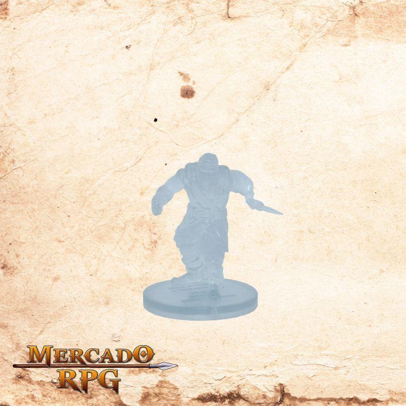 Bandit Captain Invisible  - Mercado RPG