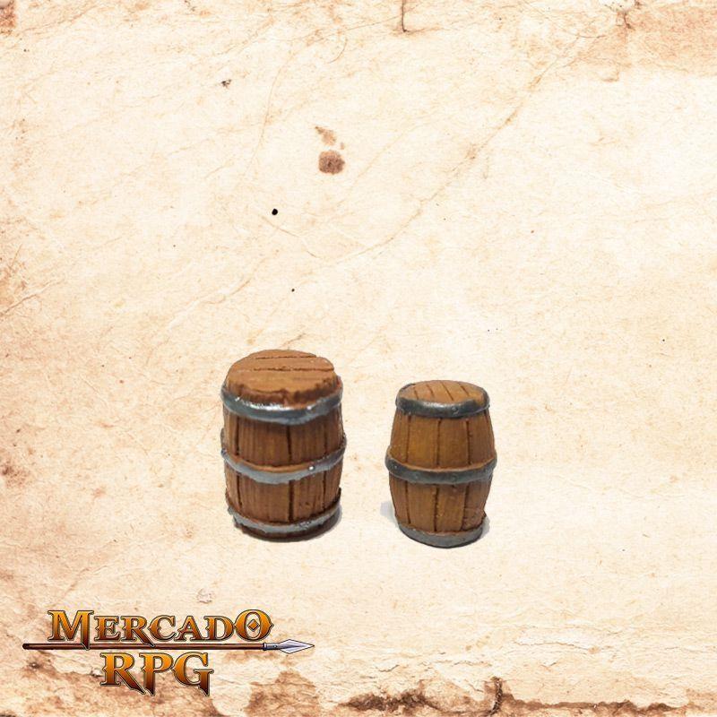 Barris  - Mercado RPG