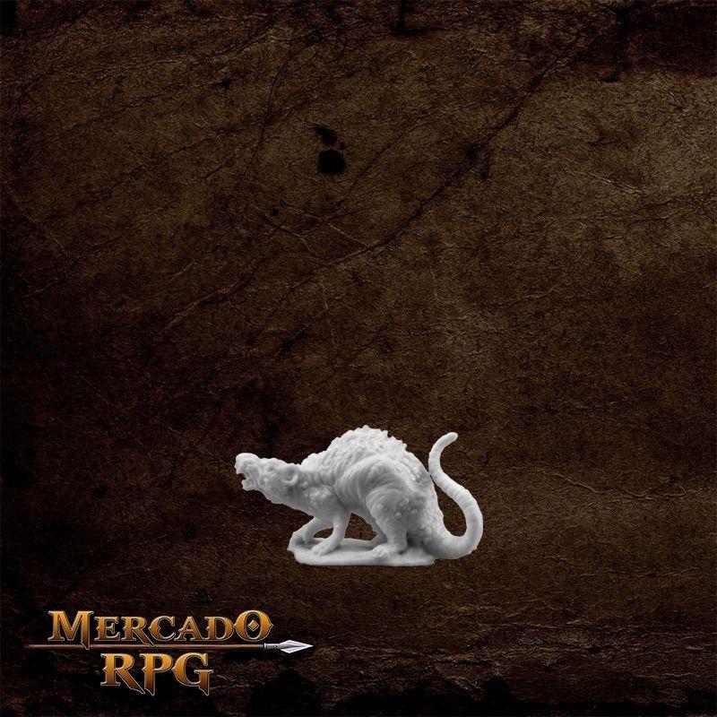Barrow Rats II  - Mercado RPG