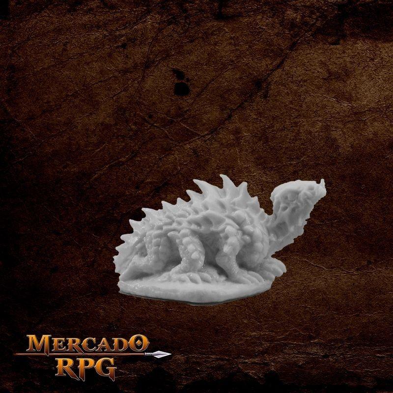 Basilisk  - Mercado RPG