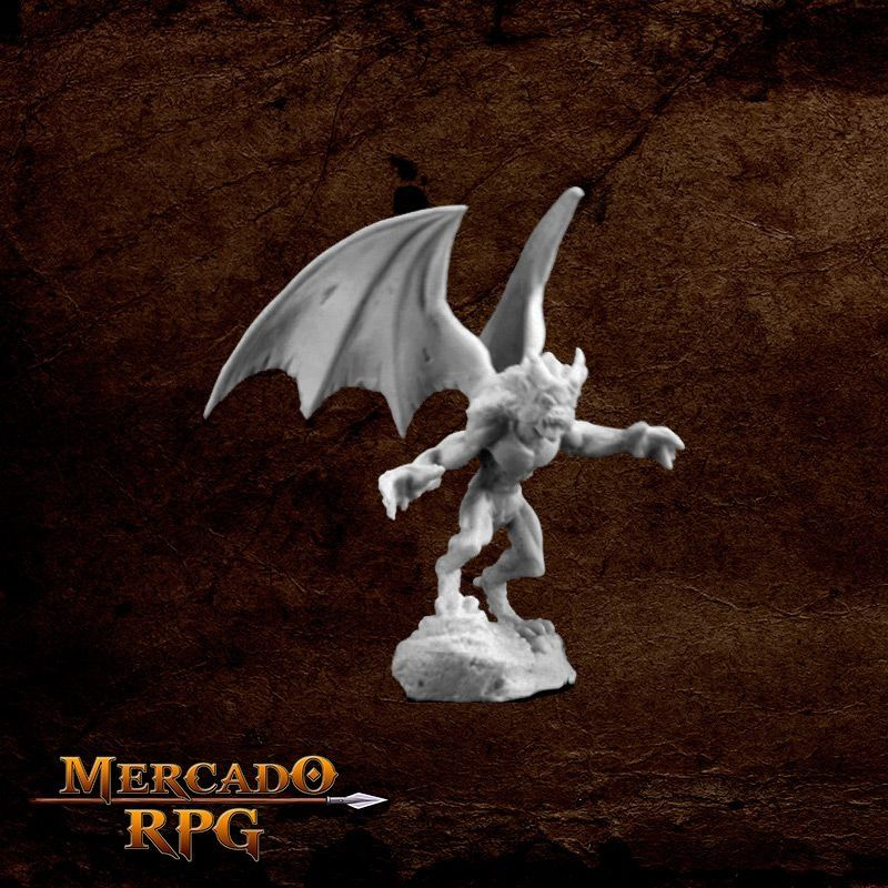 Bat Demon   - Mercado RPG