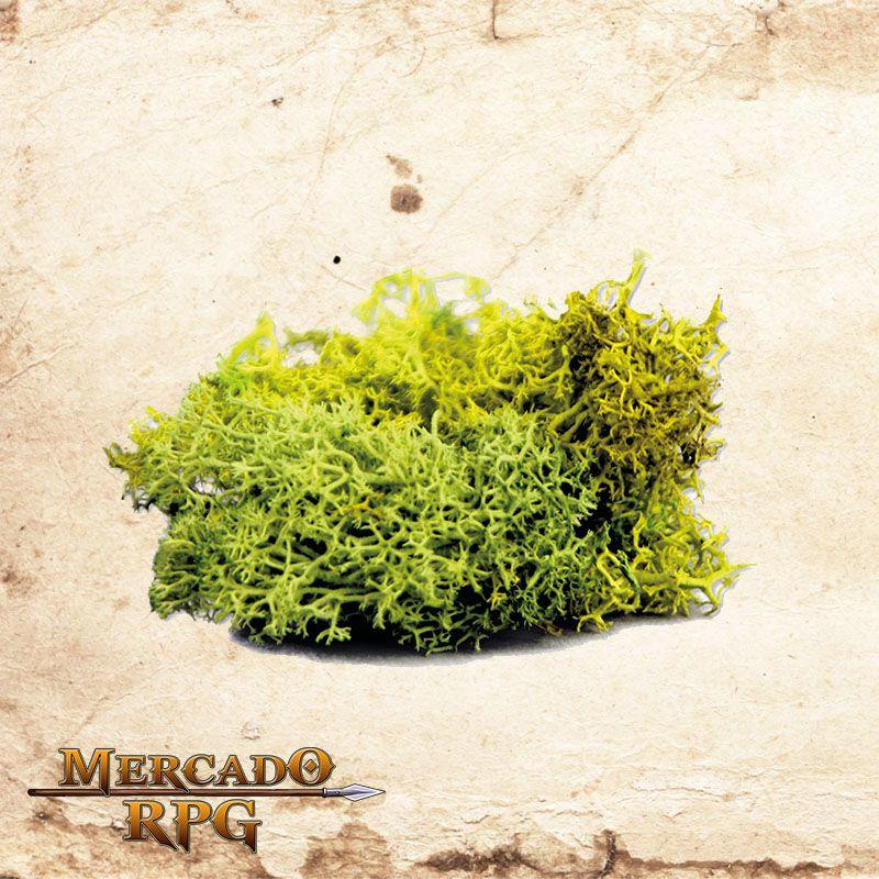 Battlefield Basing: Summer Undergrowth - RPG  - Mercado RPG