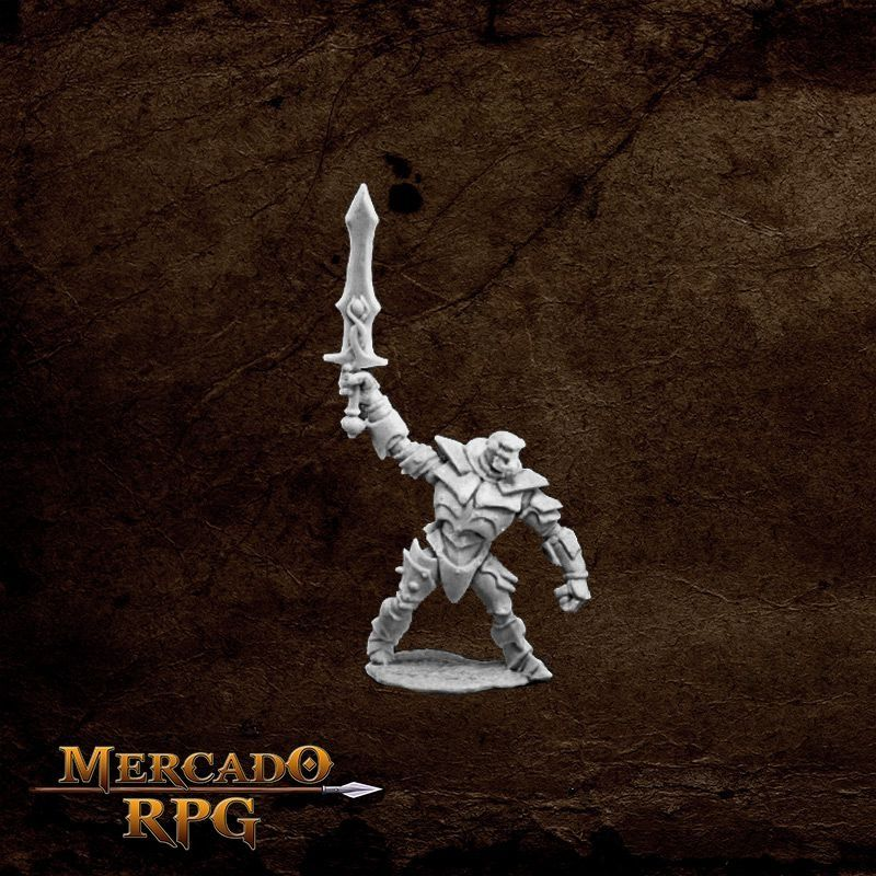 Battleguard Golem   - Mercado RPG