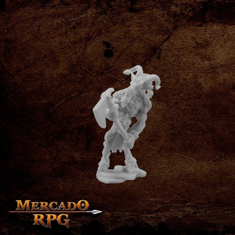Beastman Warrior 1  - Mercado RPG