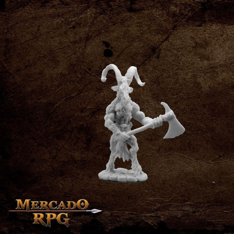 Beastman Warrior 2  - Mercado RPG