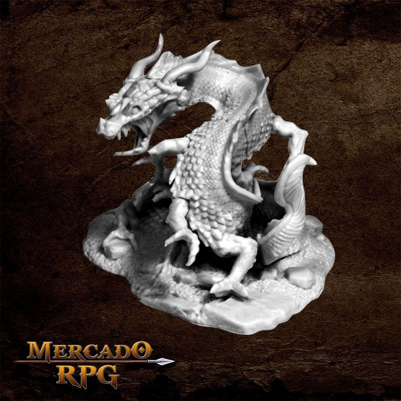 Behir  - Mercado RPG