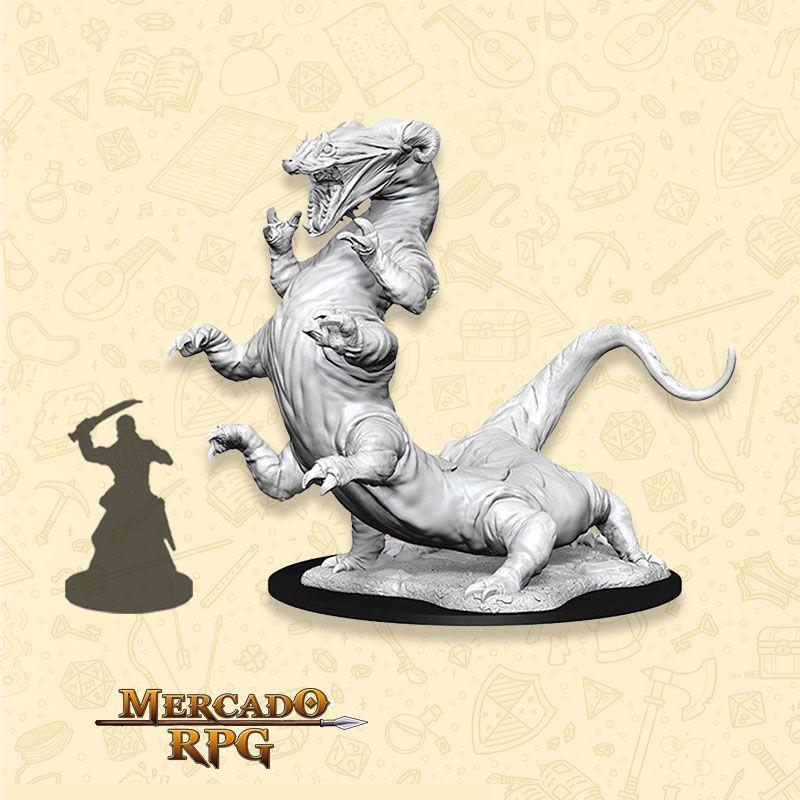 Behir - Miniatura RPG  - Mercado RPG