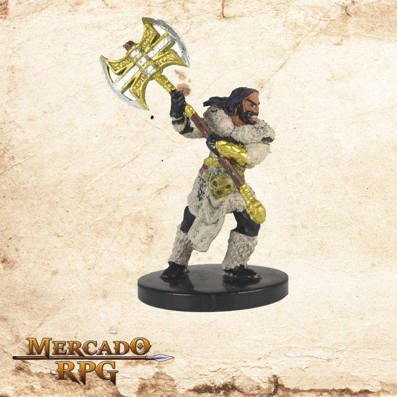 Berserker - Miniatura RPG