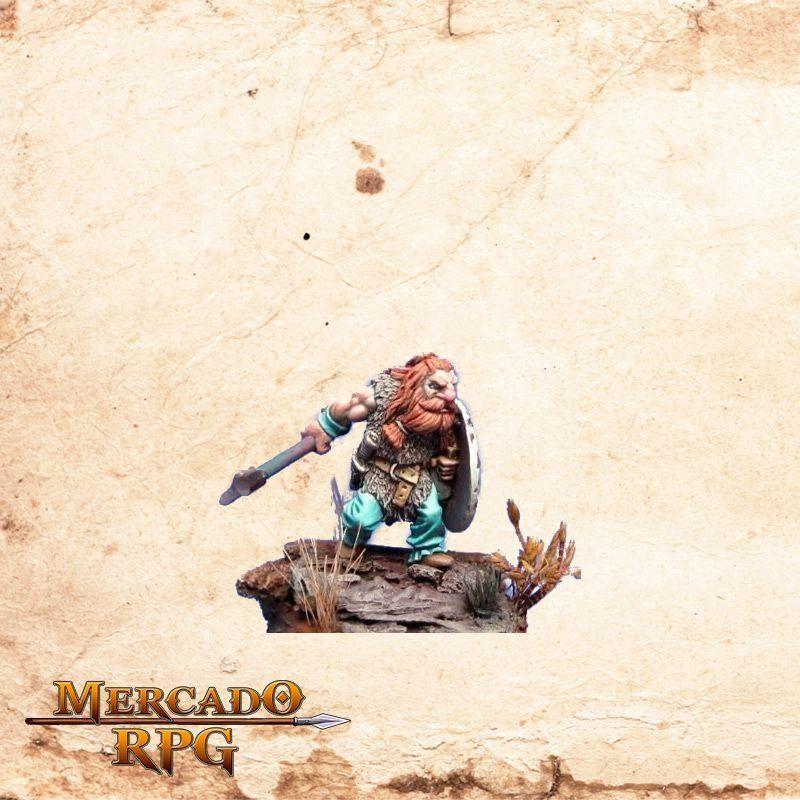 Bjorti TrollsBane  - Mercado RPG