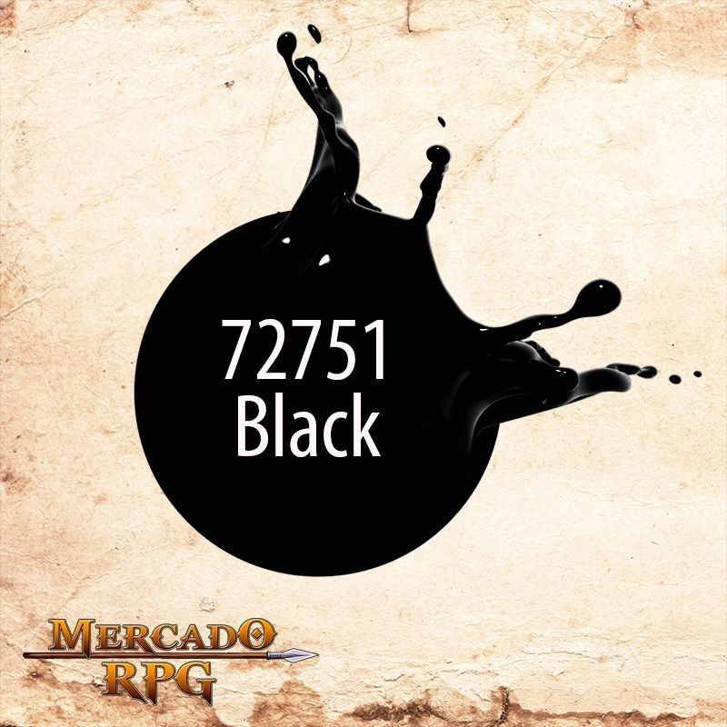 Black 72.751  - Mercado RPG