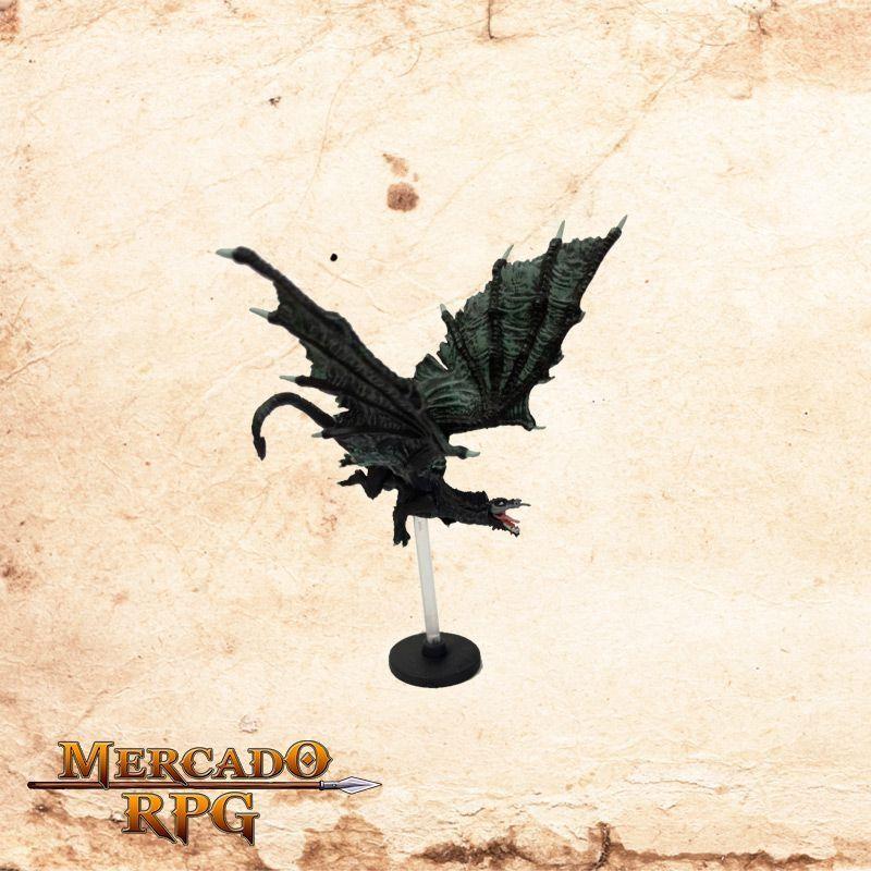 Black dragon  - Mercado RPG