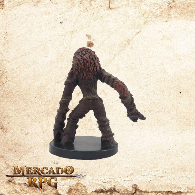 Black Woods Dryad - Com carta  - Mercado RPG