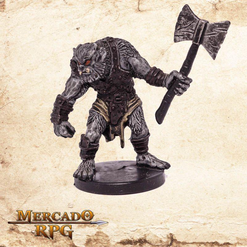 Blood Ghost Berserker  - Mercado RPG