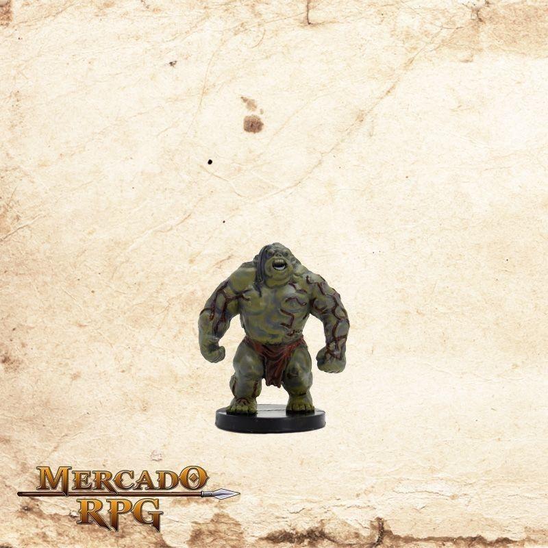 Bloodhulk Fighter - Sem carta  - Mercado RPG