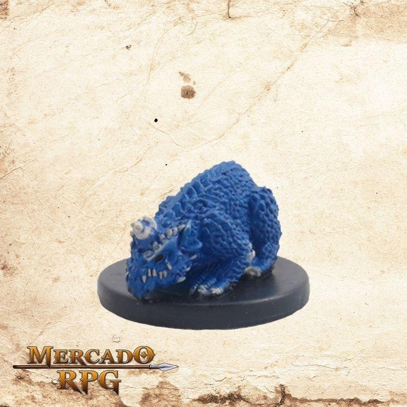 Bluespawn Ambusher - Sem carta  - Mercado RPG
