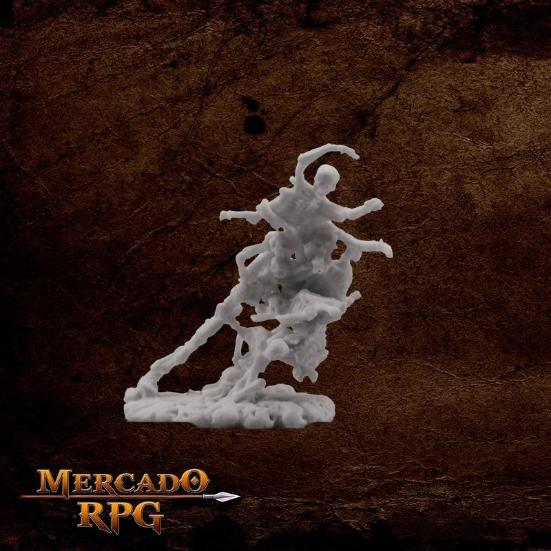 Bone Fiend  - Mercado RPG