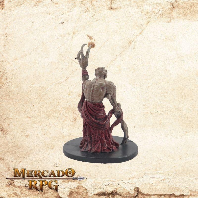 Boneclaw Impaler - Com carta  - Mercado RPG