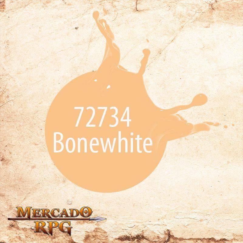 Bonewhite 72.734  - Mercado RPG