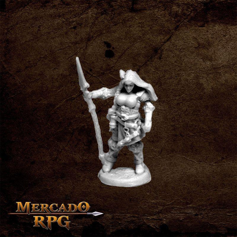 Bregan, Valkyrie  - Mercado RPG