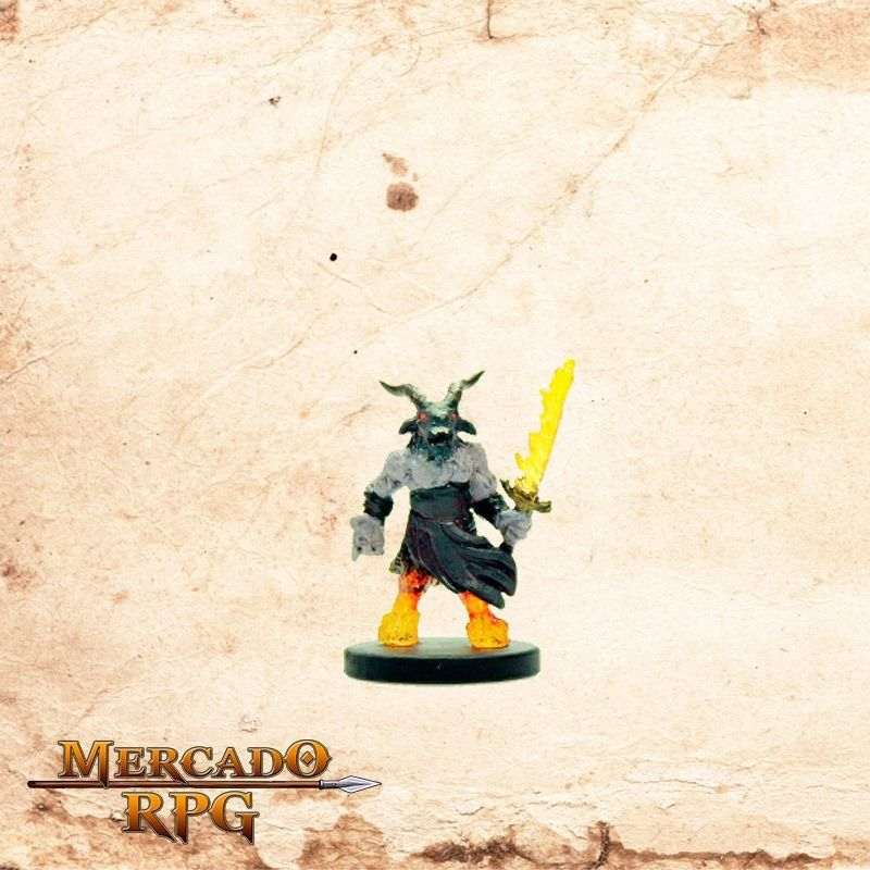Brimorak Demon  - Mercado RPG