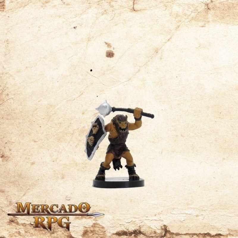 Bugbear - Com carta  - Mercado RPG