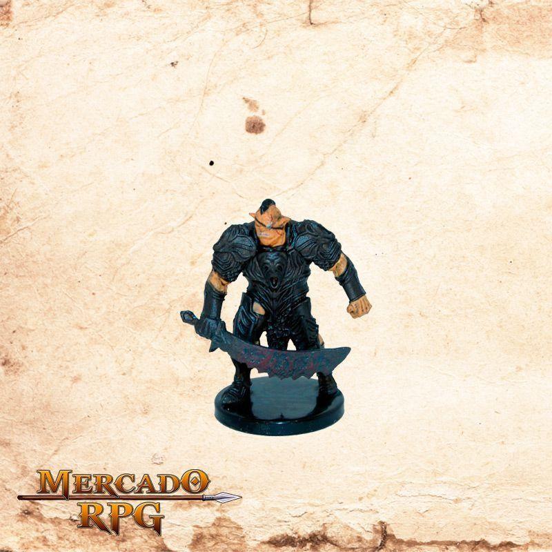 Bugbear Tyrant  - Mercado RPG