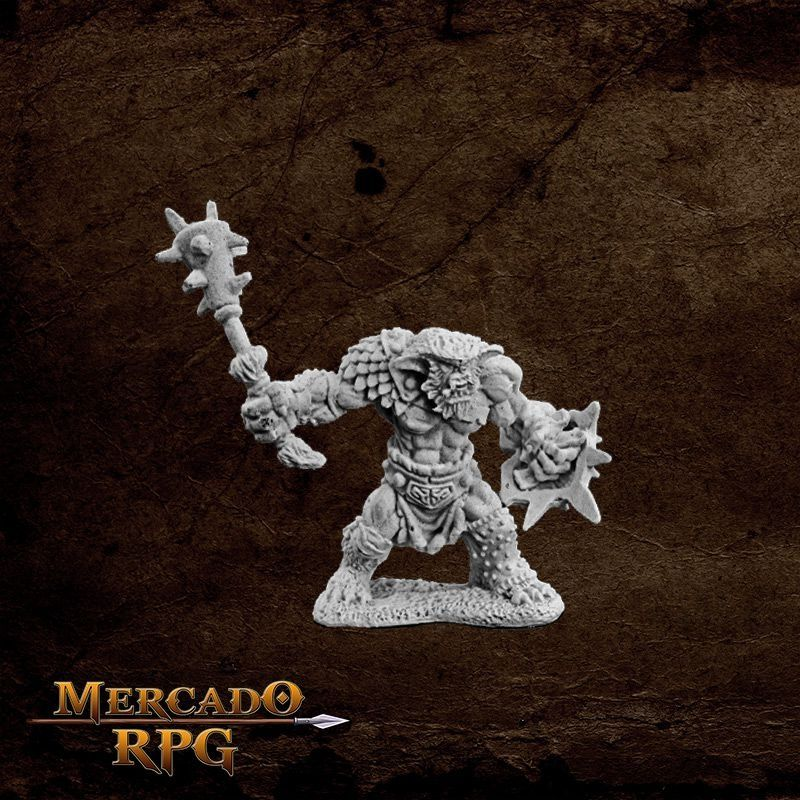 Bugbear Warrior  - Mercado RPG