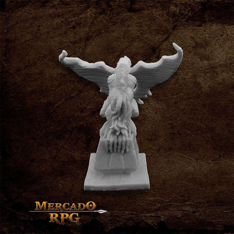 C'thulhu Shrine - Miniatura RPG Reaper Bones