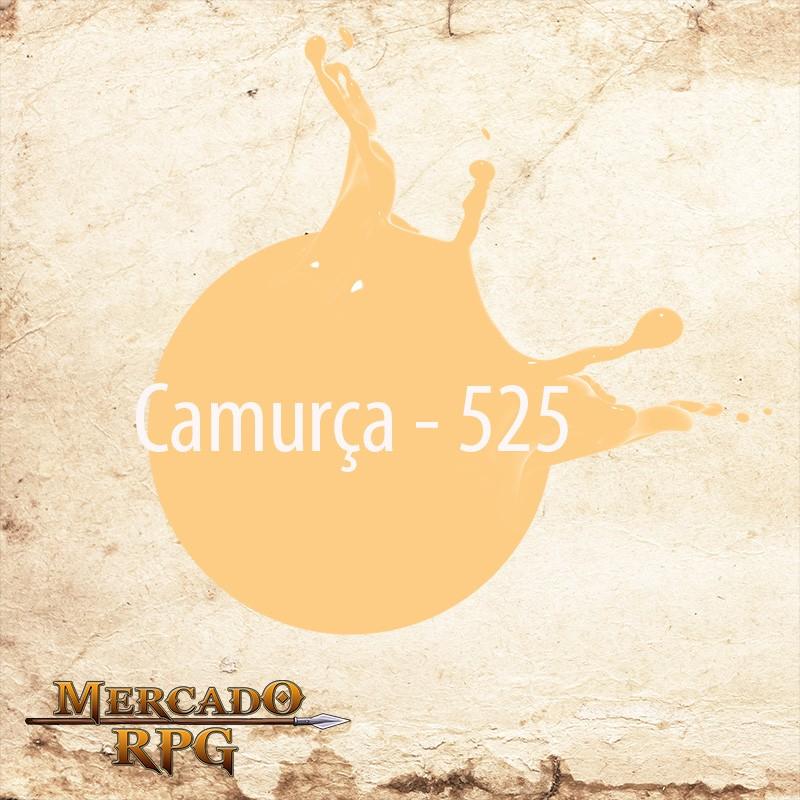 Camurça - 525 - RPG