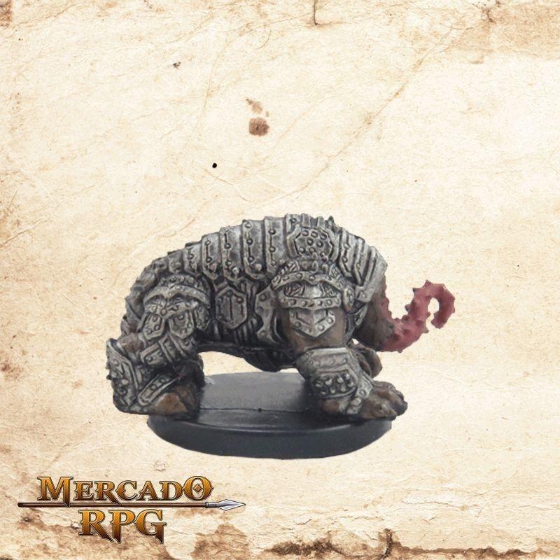 Canoloth - Sem carta  - Mercado RPG