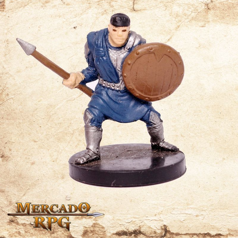 Caravan Guard  - Mercado RPG