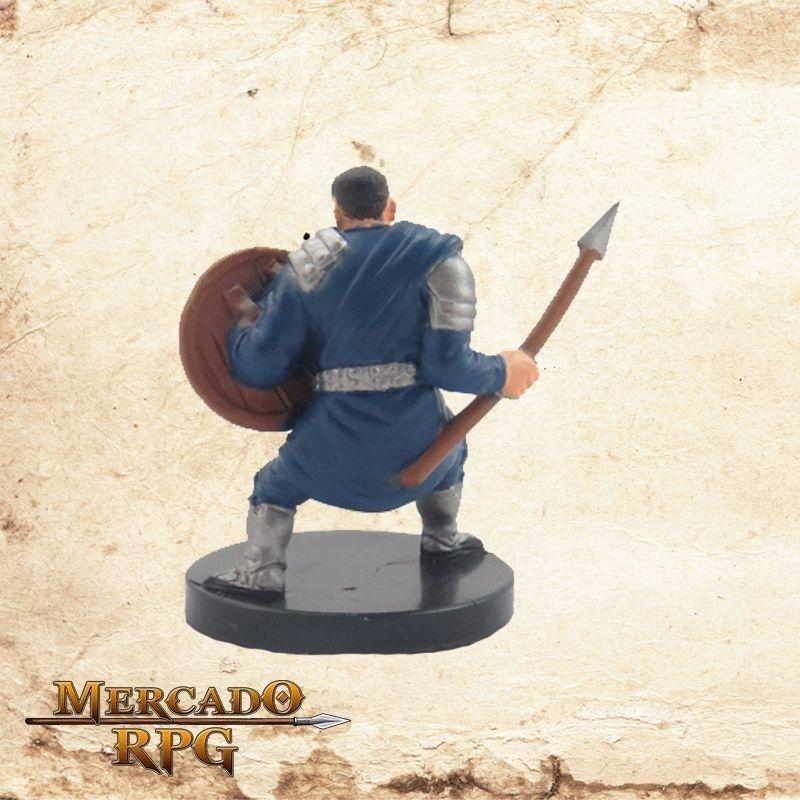 Caravan Guard - Com carta  - Mercado RPG