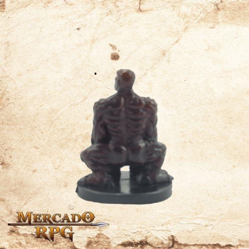 Carnage Demon - Sem carta  - Mercado RPG