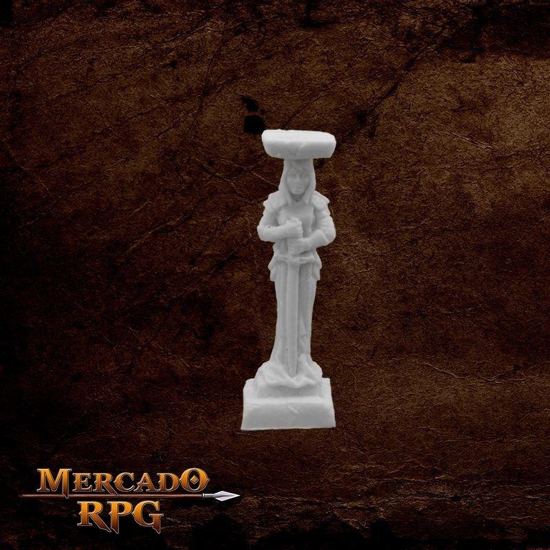 Caryatid Column I  - Mercado RPG